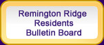 Remington Ridge Residents